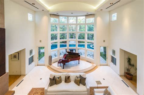 Contemporary Luxury Home In Los Angeles   iDesignArch