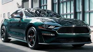 2021 Ford Mustang Bullitt Limited Release Date, Redesign, Price | 2020 Ford
