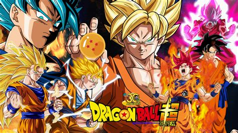 Anime Download Dragon Ball Dragon Ball Super Full Hd Wallpaper And Background