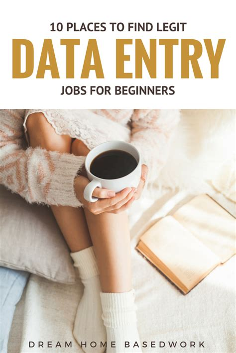 The Best 10 Entry Level Typing Jobs For Beginners | Typing ...