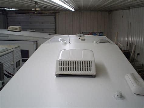 Liquid Roof For Motorhome.rv Liquid Rubber Motorhome Roof