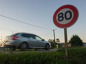 Petition 80 Km H : 80 km h la mesure s 39 appliquera sur les routes secondaires le 1er juillet challenges ~ Medecine-chirurgie-esthetiques.com Avis de Voitures