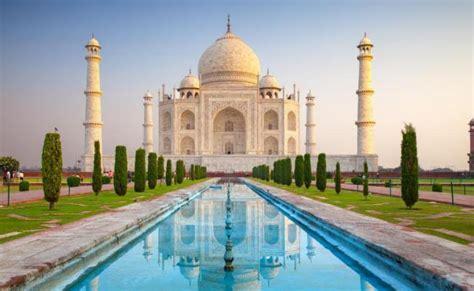 Quieren Derribar El Taj Mahal Por Contaminación