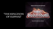 Knights of Badassdom - Album Preview - YouTube