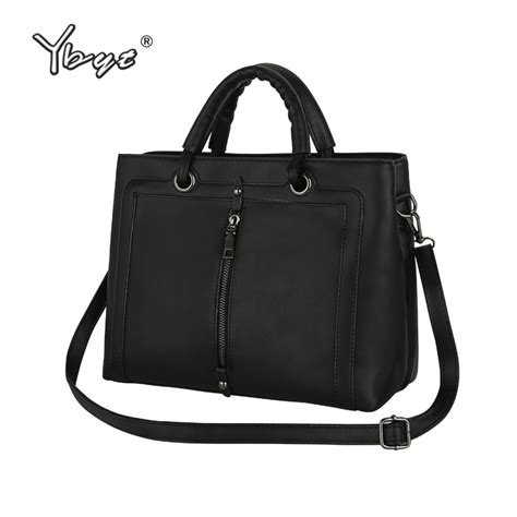 ybyt brand   casual women totes vintage satchels