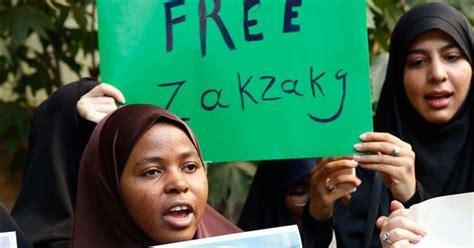 Ku tuntubemu a bbc hausa facebook Free Zakzaky Hausa : Ibrahim Zakzaky Wikipedia - clarkson-concert-kellyvideo-wall