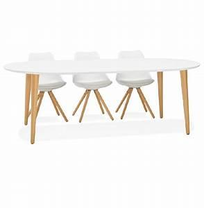 Table Scandinave Extensible : tables manger comparez les prix pour professionnels sur page 1 ~ Teatrodelosmanantiales.com Idées de Décoration