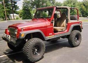 Jeep Wrangler Tj Repair Manual 1997-1999