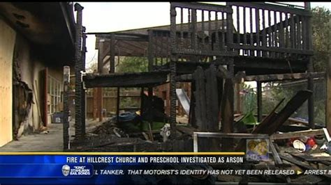 at hillcrest church and preschool investigated as 155 | 20516404 SA