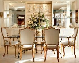 sensational silk floral centerpieces dining table decorating ideas gallery in dining room