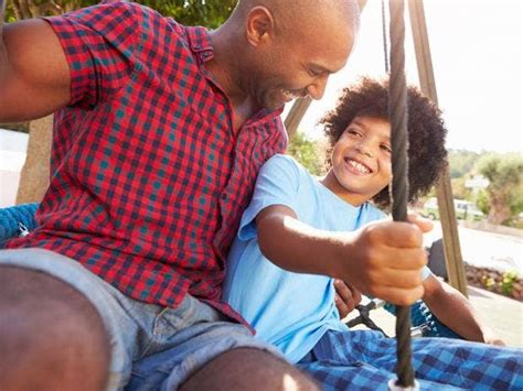 What Your Father Did Before You Were Born Could Influence