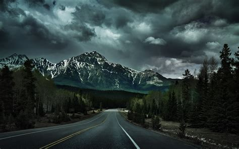 Road 4k Ultra Hd Wallpaper And Background  3840x2400 Id
