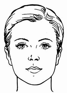 17 Best Images About Face Chart On Pinterest