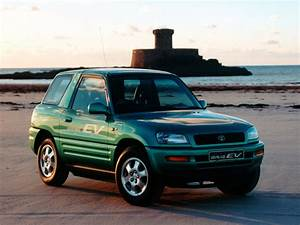 Motor Repair Manual 2000 Toyota Rav4 Lane Departure