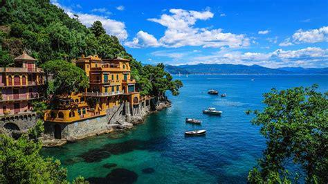 Portofino Hotels Kuoni Travel