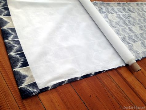 How To Make Drapes With Lining - dining room curtains at last reality daydream
