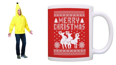 Cool Christmas Gifts 10 Funny Gifts For Men Heavycom