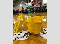 Red Claws game postponed due to wet floor Portland Press