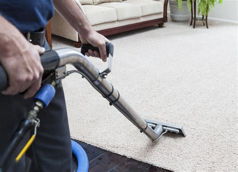 Importance Of Vacuuming And Steam Cleaning Your Carpet