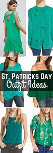 St. Patricks Day Outfit Ideas | What to Wear for St ...