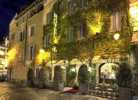 hotel fiori boutique hotel co de fiori rome italy booking