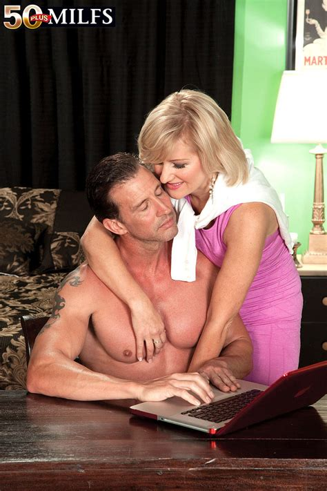 the new polish princess of porn ellie anderson and tony d sergio 45 photos 50 plus milfs