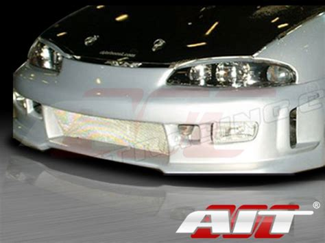 1997 Mitsubishi Eclipse Front Bumper by Rev Style Front Bumper Cover For Mitsubishi Eclipse 1997 1999