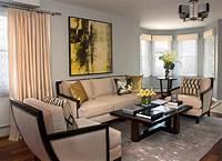 family room furniture 21 Impressing Living Room Furniture Arrangement Ideas