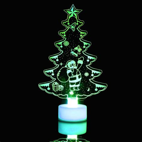 Royal design studio stencils has been the leading stencil designer of wall stencils since 1994. Christmas Tree Decorations Creative Colorful Butterfly Night Light Can Paste LED Decorative Wall ...