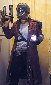 Cosplay: Rule 63 Star-Lord is outlawfully awesome | OMEGA ...