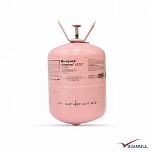 Honeywell Refrigerant Gas R410a Factory Sealed  10kg