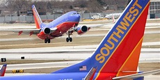 Southwest Airlines Offering $47 Flights In Epic Four-Day ...