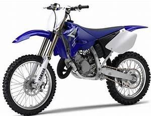 2000 Yamaha Yz125 N   Lc Yz125 Workshop Service Repair