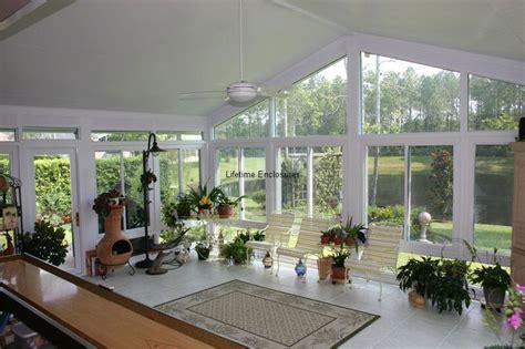 sunrooms solariums lifetime enclosures