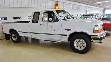 1996 Ford F 250 XLT Stock # A21686 for sale near Columbus