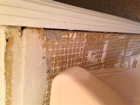 removing  thinset  wall   tile