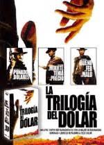 Pack La trilogía del dolar + Banda sonora y libro ...