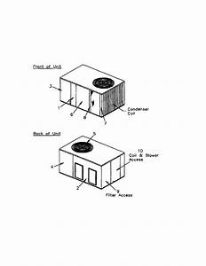 Looking For Trane Model Wcc030f100bf Heating  U0026 Cooling