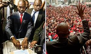 Zimbabwe election results LIVE: Opposition leader Chamisa ...