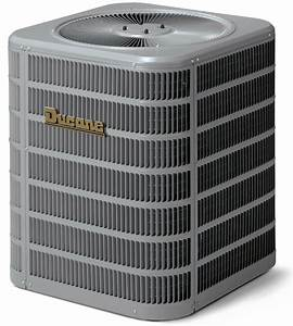 Ducane 1 5 Ton 13 Seer R410a Ac Air Conditioner Condenser