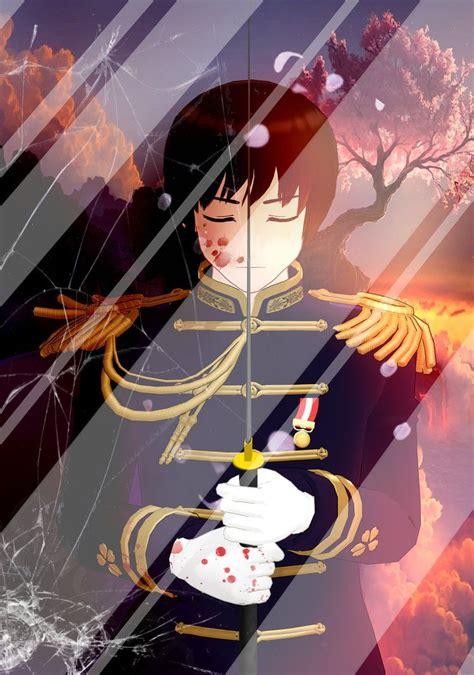 foto de APH 2P Japan Cellphone Wallpaper by Marudako on