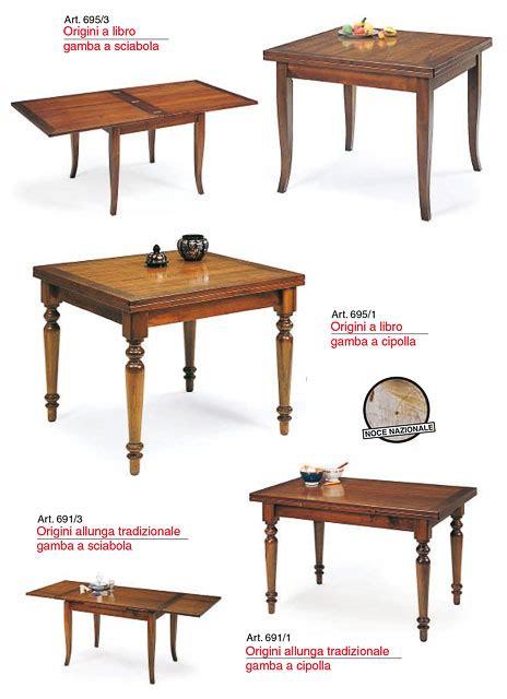 Tavoli E Sedie Stile Classico tavoli stile classico allungabili perego arredamenti