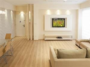 Harmonisches Ambiente Im Wohnzimmer Durch Feng Shui
