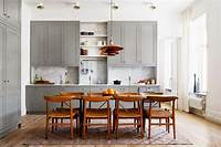 one wall kitchen DESIGNING A SMALL ONE WALL KITCHEN - SMART DESIGN - Interior Homes