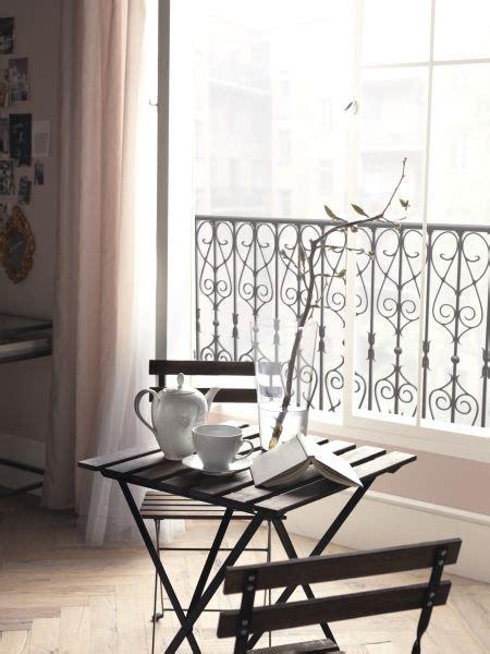 taernoe table chairs outdoor black acacia gray brown