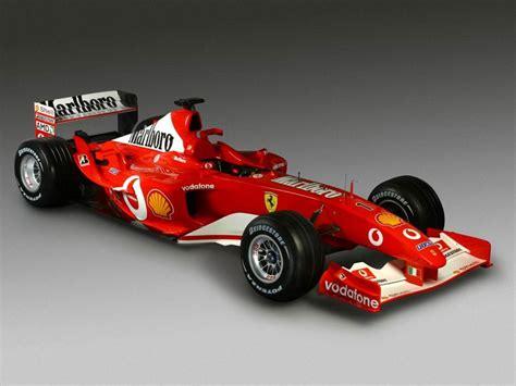 F1 Model Cars car model f1 cars