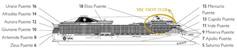 msc divina deck plan 11 deck 9 minerva of the ship msc divina msc cruises