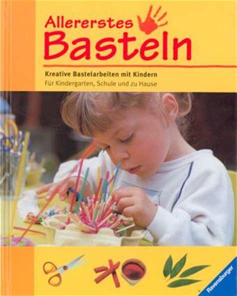 allererstes basteln kreative bastelarbeiten mit kindern