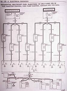 1995 Impala Ss Fuel Pump Wiring Diagram