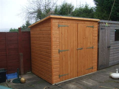 7x5 shed 7x5 pent garden shed storage shed